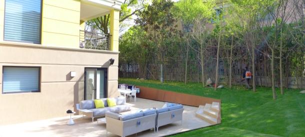 夏都花园-花园设计-花园设计案例