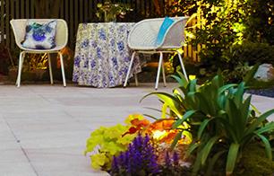 花园设计 现代花园 屋顶花园设计 庭院设